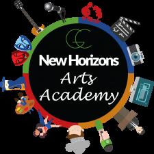 logo academia de artes