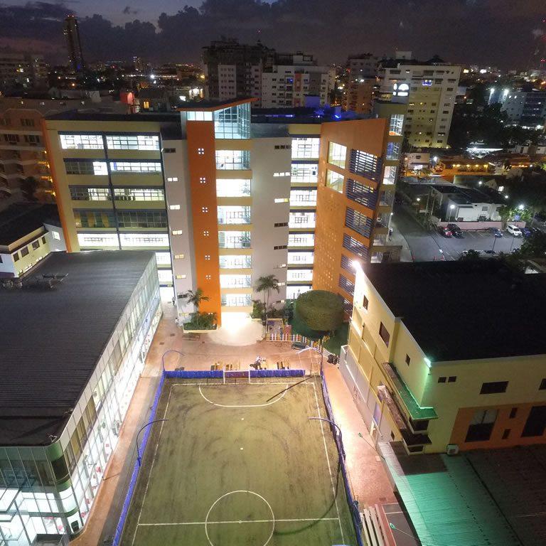 colegio nh noche - nosotros