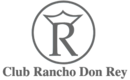 logo club rancho don rey