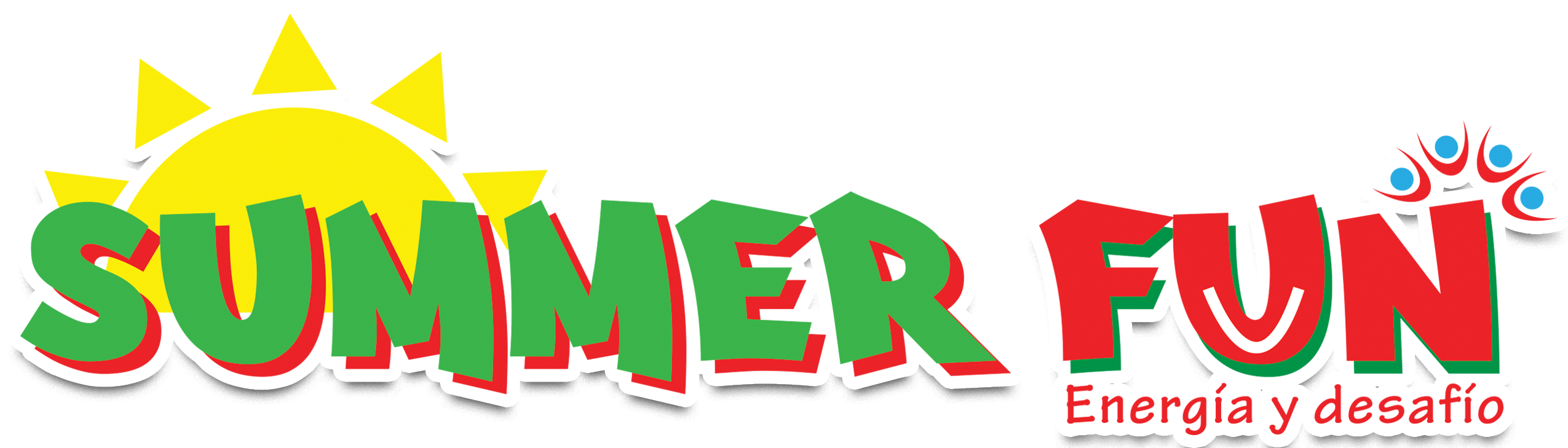 Summer fun logo